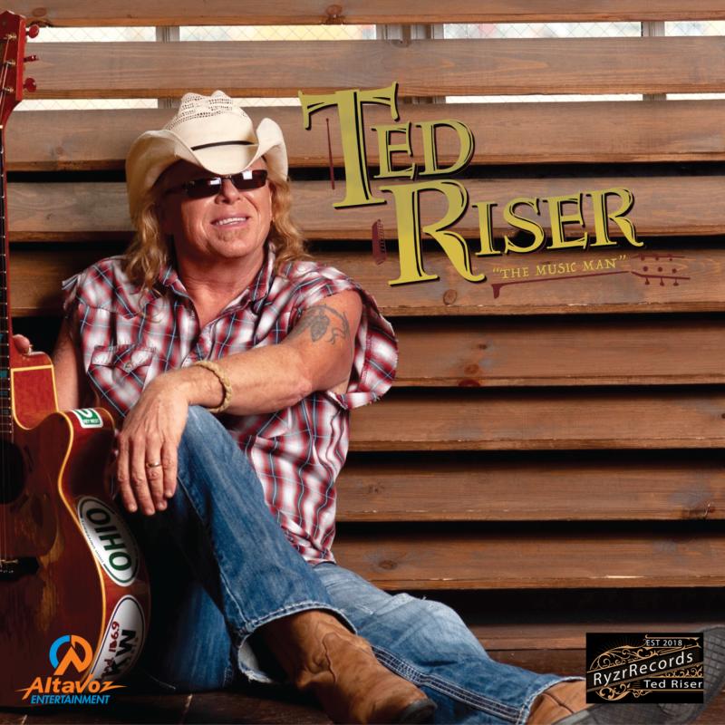 New Cd Releases 2019 BRAND NEW CD RELEASE SUMMER 2019 – TED Riser